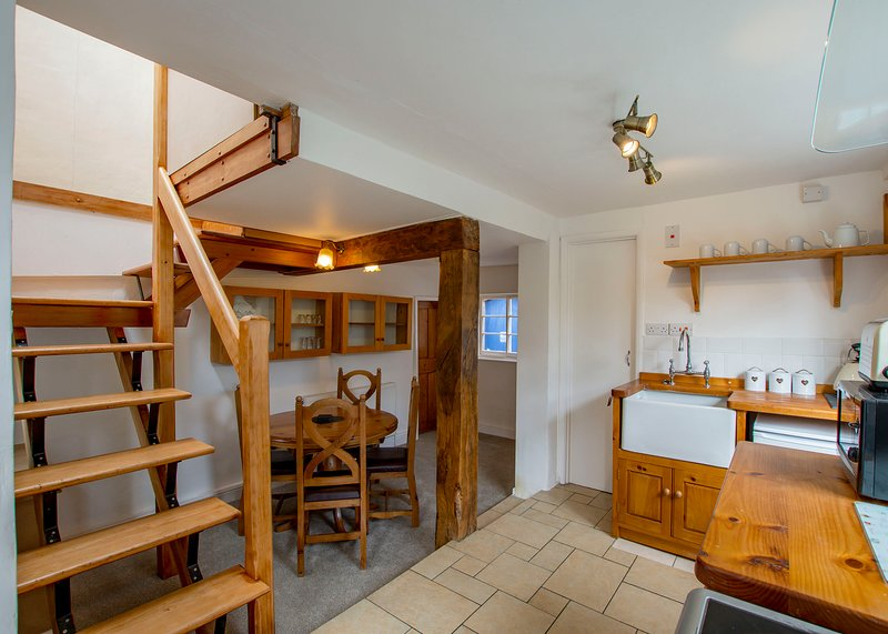 Cosy cottage in the Bailgate, holiday rental in Washingborough