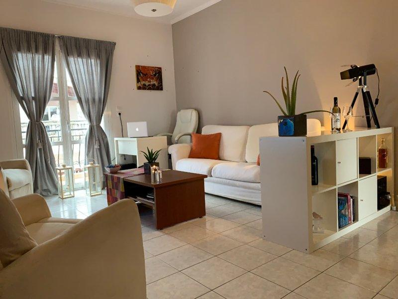 Ven Luxury Apartment, vacation rental in Bochali
