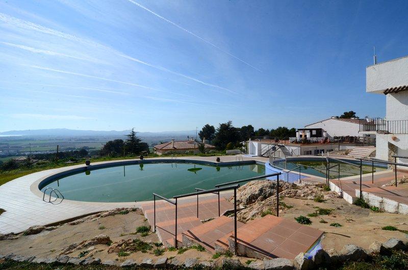 BERNA, 2, holiday rental in L'Estartit