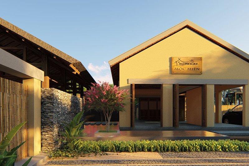 Moc Mien Rocky Garden-Bungalow 3, holiday rental in Phu Yen Province