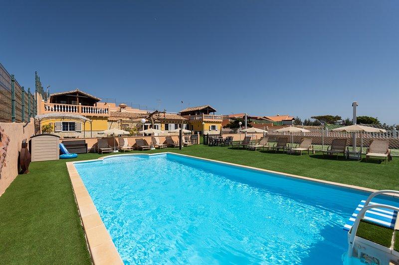 VILLA ADARA, holiday rental in Monte Leon