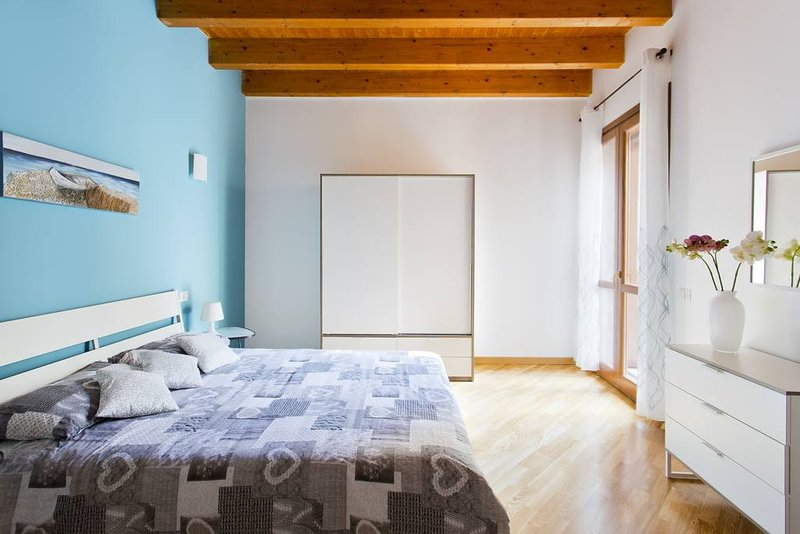Cocciu d'amuri holiday house, vacation rental in Palermo
