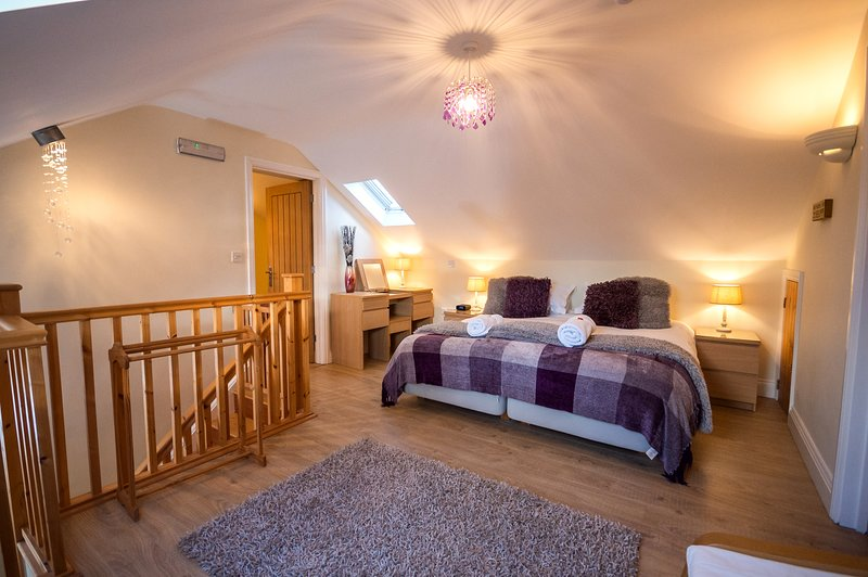 4* Family Cottage, holiday rental in Blaxhall