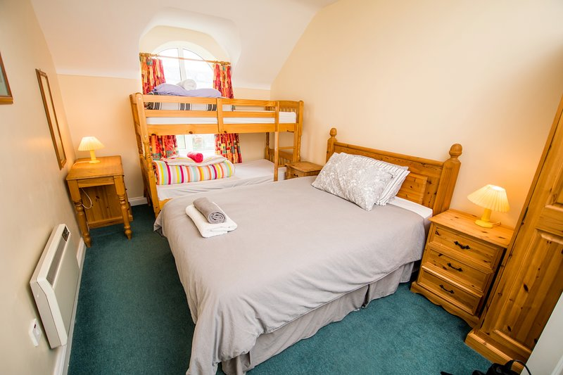 Bundoran Main Beach Apartment 2 Bedroom Apartments