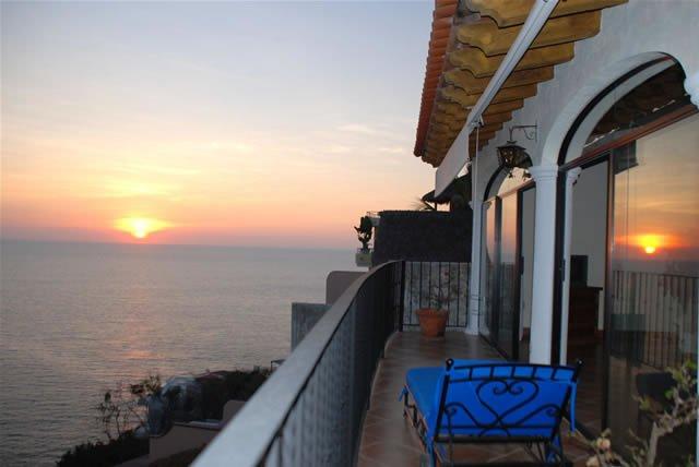 Villa Marilou, holiday rental in Cabo Corrientes