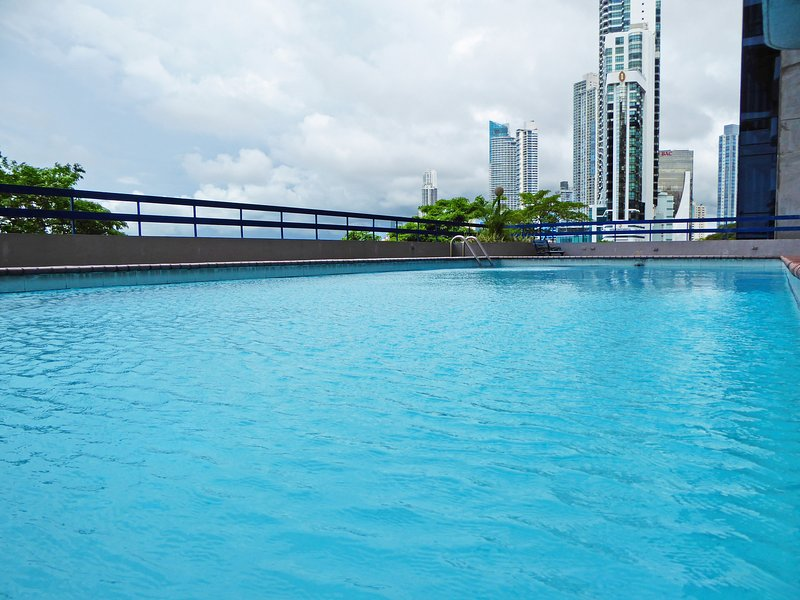 Panama City Avenida Balboa La Gaviota 1bdrm Main Avenue, holiday rental in Cerro Azul