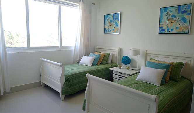 Seawinds Punta Goleta, holiday rental in Cabarete