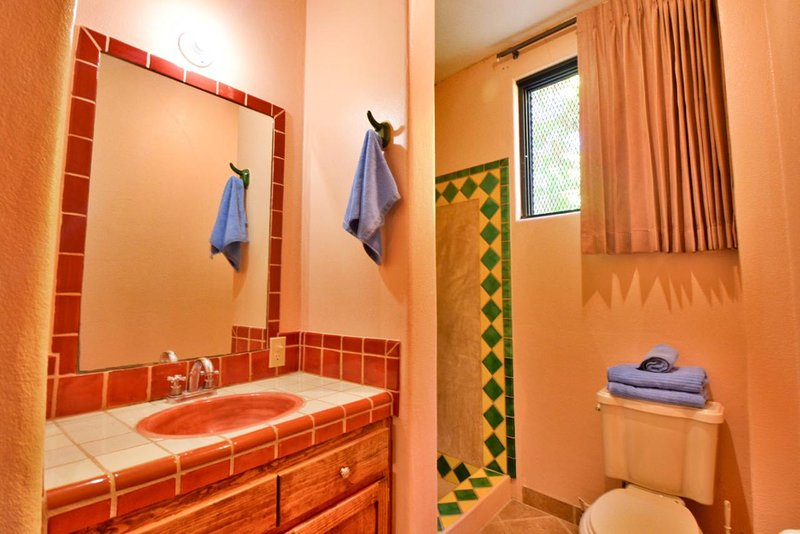 SUITES SAN JUAN, Los Barriles BCS Mexico, vacation rental in La Ribera