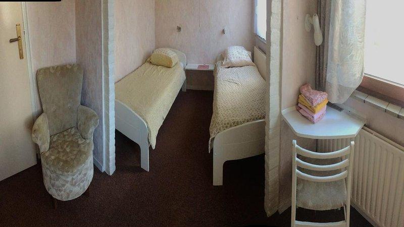 Stokershorst Double or Twin Room 1, vacation rental in Nederweert