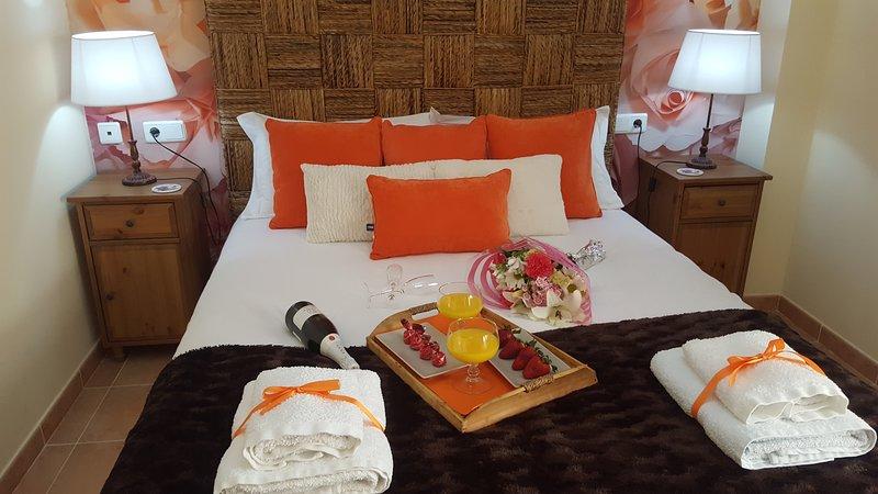 EXCLUSIVO APARTAMENTOS MARINA, vacation rental in Costa Esuri