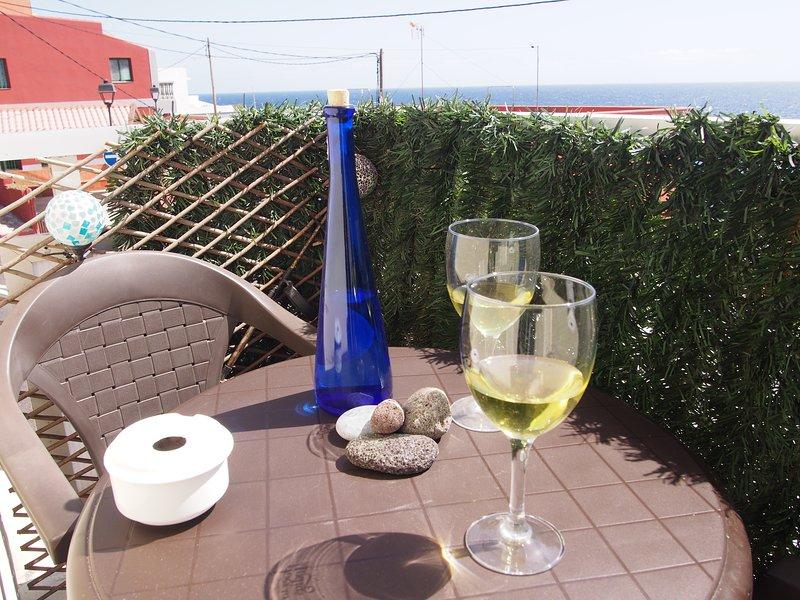 Bruno´s House Apartment, vacation rental in Puertito de Guimar