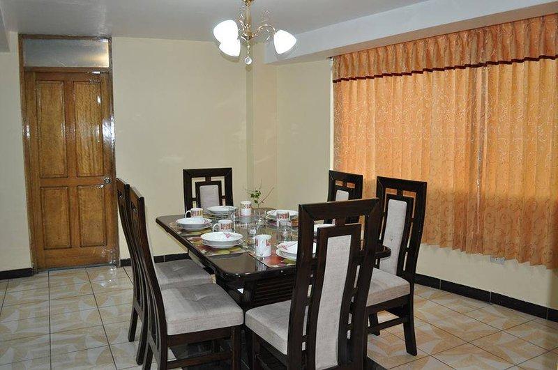 Samir Apartment, vacation rental in San Sebastian