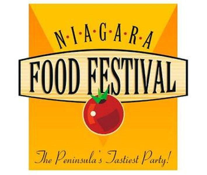 Tidigare känd som Niagara Food Festival-Halvans Tastiest Party hålls i september