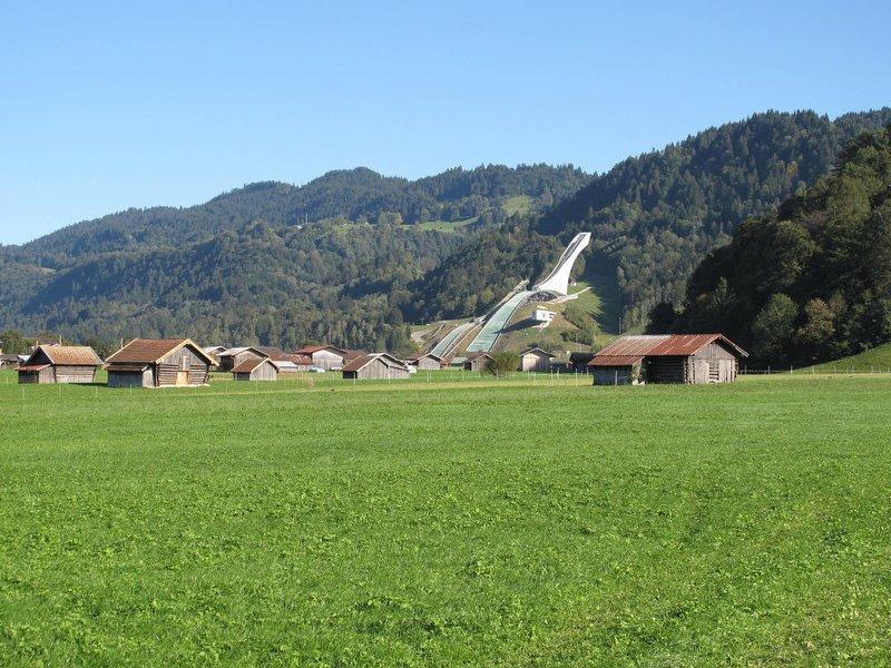 Photo of Eberhorn (GMP160)