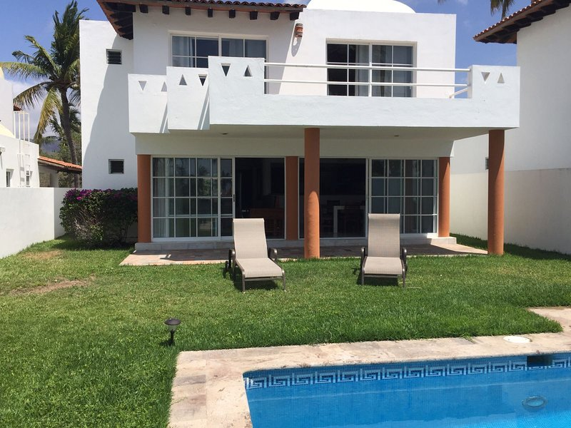Casa de los sueños, holiday rental in La Cruz de Huanacaxtle
