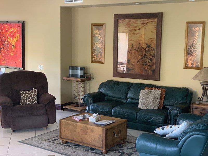 Los Suenos Bella Vista 3 Bedroom OV, holiday rental in Los Suenos