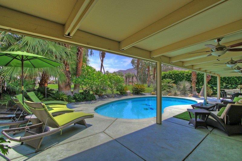 IW324 - Indian Wells Vacation Rental - 3 BRDM, 4 BA, holiday rental in Indian Wells