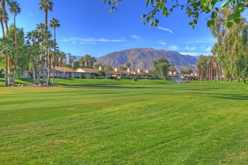 CDV217 - Monterey Country Club -2 BDRM, 2 BA, casa vacanza a Greater Palm Springs