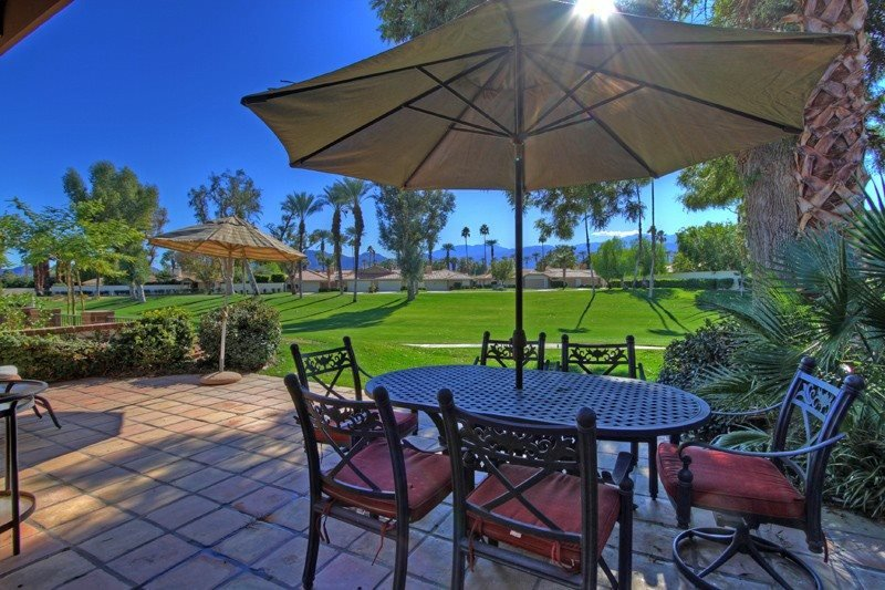 CAST273 - Monterey Country Club - 2 BDRM + DEN, 2 BA, alquiler de vacaciones en Greater Palm Springs