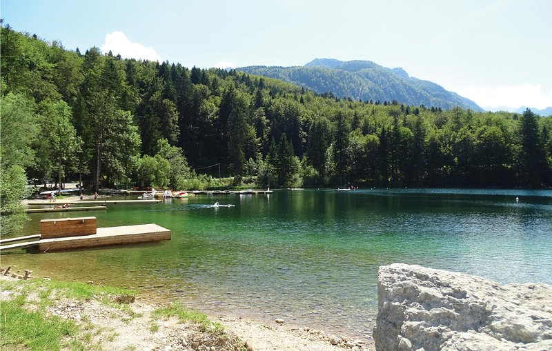 Photo of Awesome home in Bohinjska Bistrica w/ WiFi and 2 Bedrooms