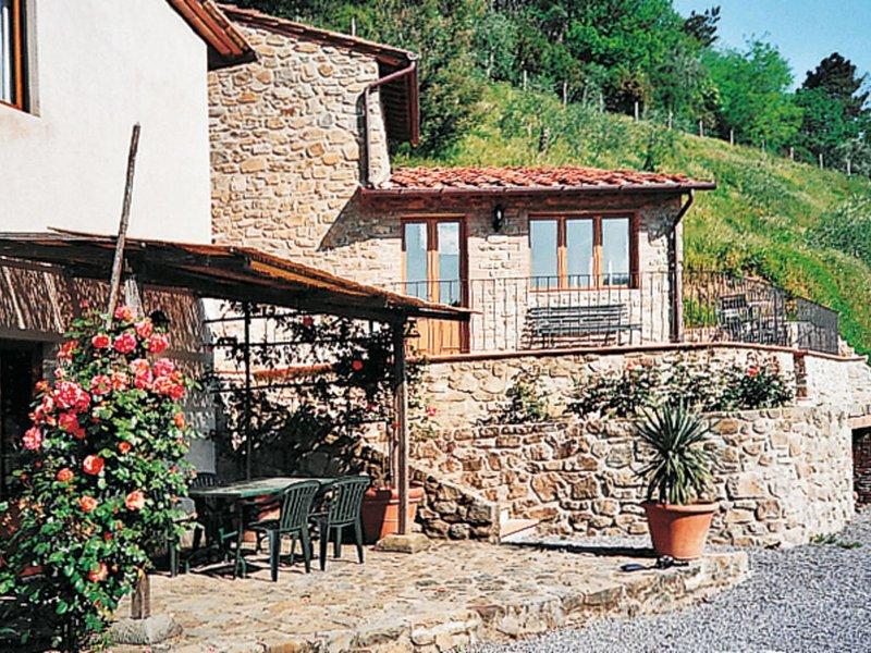 Fattoria di Pietrabuona (PCA112), vacation rental in Colognora