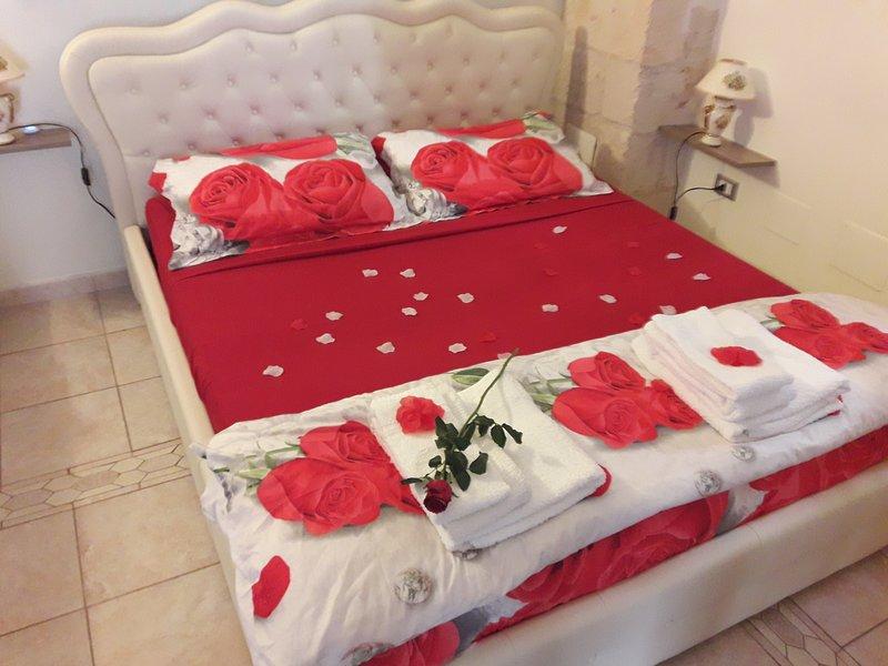 L'ANTICO PALAZZO, holiday rental in Castiglione d'Otranto