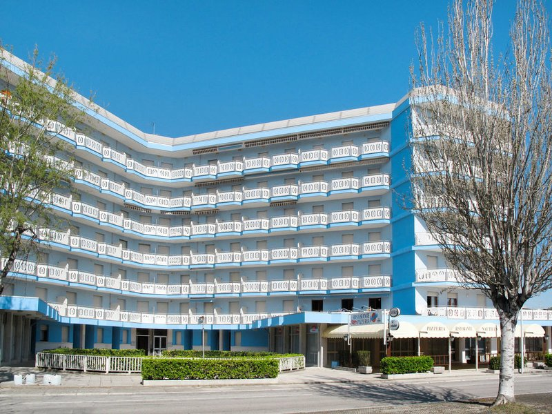 Residenz Livenza (CAO730), holiday rental in Porto Santa Margherita