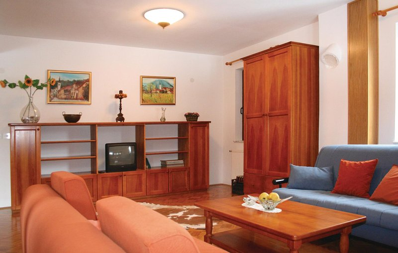 Beautiful home in Mozirje with WiFi and 1 Bedrooms (SSR056), casa vacanza a Braslovce