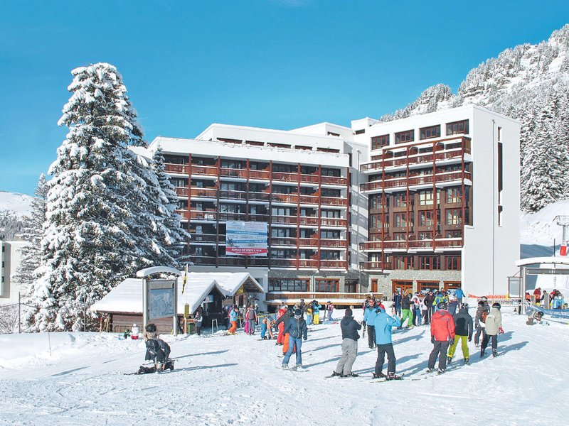 Le Panoramic 1 (FLA410) Chalet in Flaine
