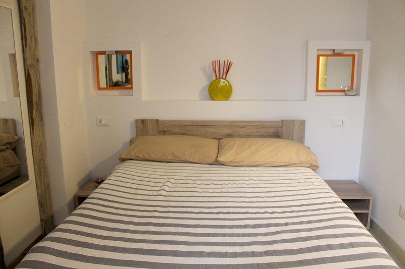 RESIDENZA RE' CARLO, holiday rental in Rastignano