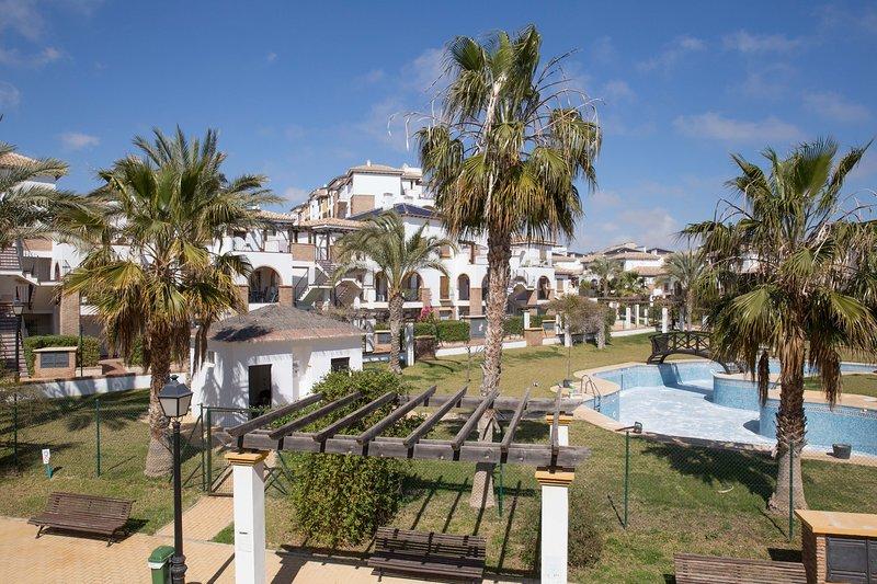 2 Bedroom, 2 Bathroom in Vera, vacation rental in Cuevas del Almanzora