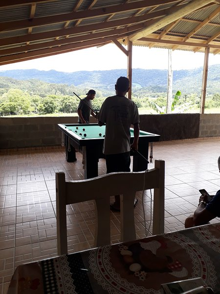 Casa alternativaRio Canoas, location de vacances à Bom Retiro