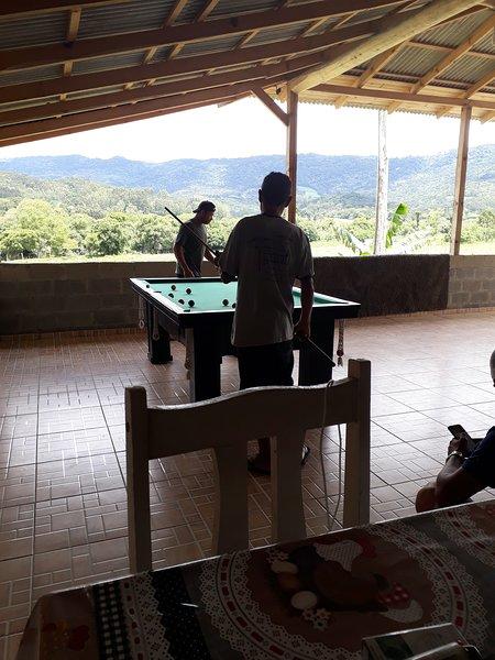 Casa alternativaRio Canoas, location de vacances à Urubici