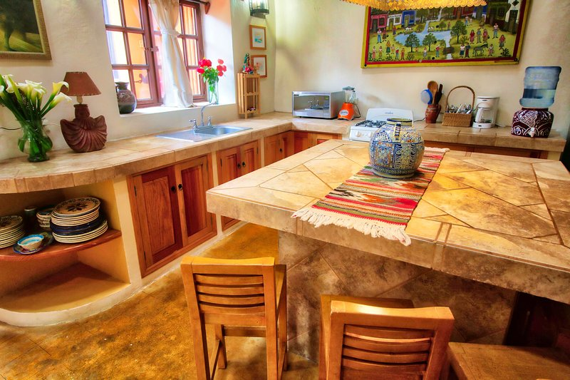 Casitas Patzcuaro El Sol, vacation rental in Patzcuaro