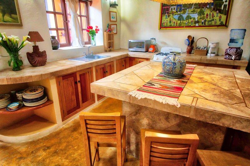 Casitas Patzcuaro El Sol, location de vacances à Tzintzuntzan