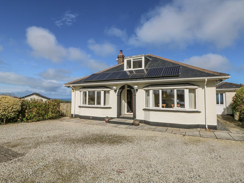 Englands Piece, Port Isaac, holiday rental in Port Isaac