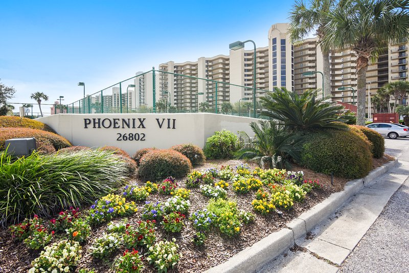 Entrance to Phoenix VII