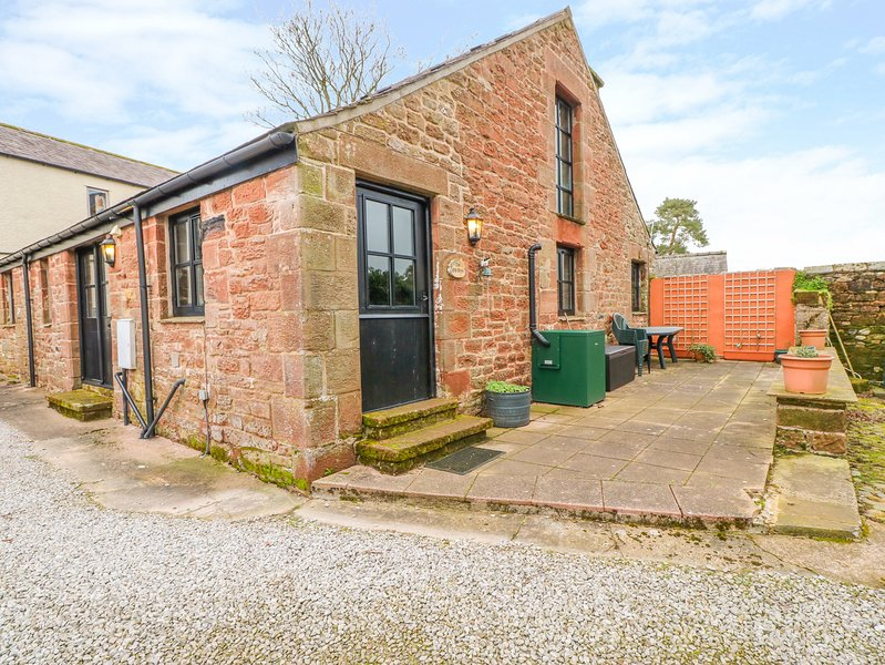 THE OLD BYRE, beautiful, perfect for families, Ferienwohnung in Brough