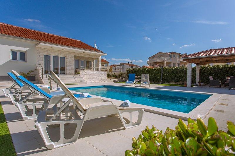 Villa Milena, holiday rental in Vodice