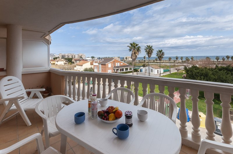 BEGONIA - Apartment for 5 people in DAIMUZ, casa vacanza a Bellreguard