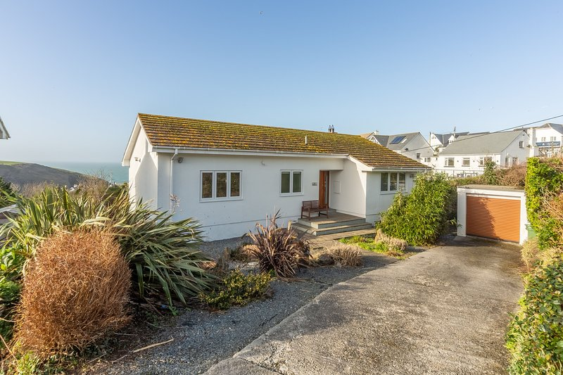 21 Silvershells, vacation rental in Port Gaverne