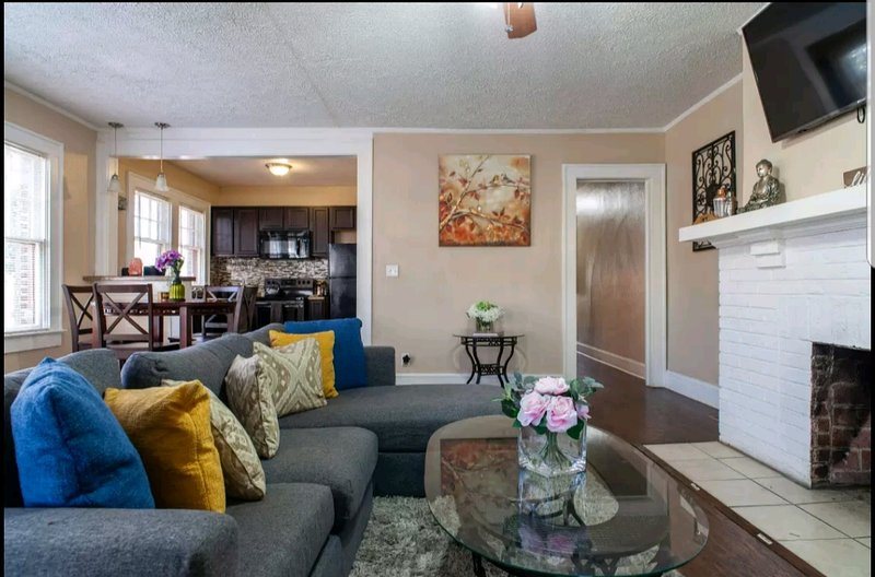 Olympian homes, holiday rental in Fort McPherson