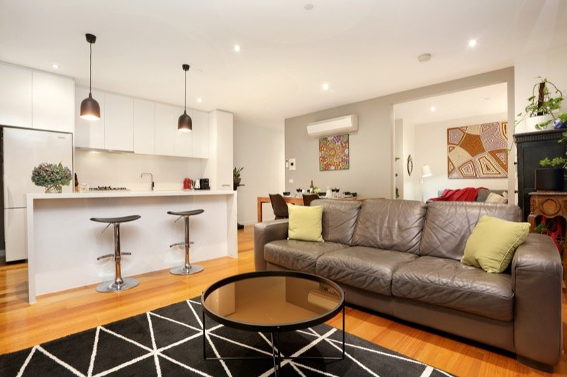 StayCentral Essendon Central Sub-penthouse, vacation rental in Moonee Valley