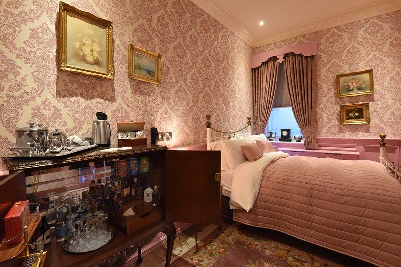 Aston Tavern Boutique Hotel- Double Room, casa vacanza a Tamworth