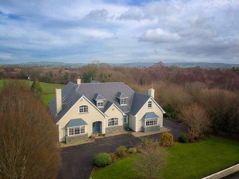 Nunstown House, holiday rental in Killarney