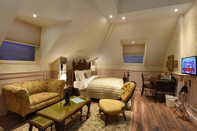 Aston Tavern Boutique Hotel- Bridal Suite, location de vacances à Castle Bromwich