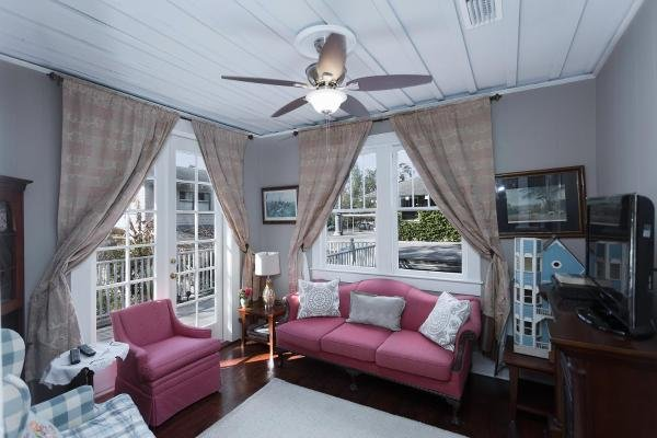 The Coastal Cottage, alquiler de vacaciones en Sanford