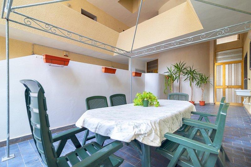 Rosmini-S House - Gallipoli, Ferienwohnung in Baia Verde