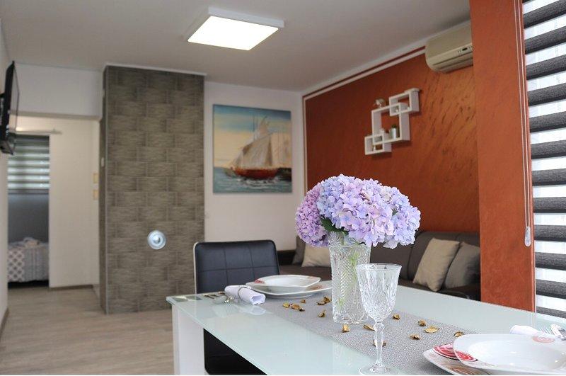 Apartment ASIA, alquiler vacacional en Opatija