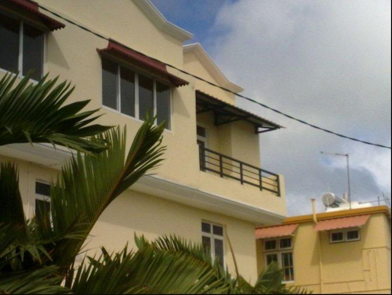 Amazing apartment with shared pool, aluguéis de temporada em Mapou